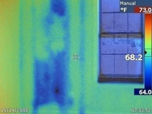 Inspections by Bob | Thermal Imaging in Maryland