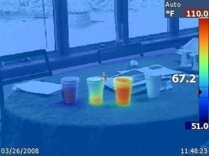 Thermal Imaging Inspections in Maryland